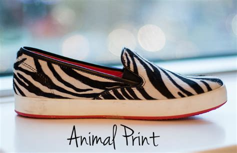 Kickers Zebra Black by My Essentials Shopping List Better After 50