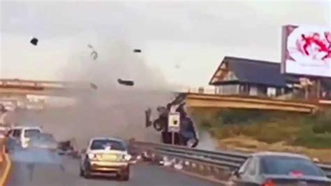 terrifying car crashes worst car crash terrifying fatal car