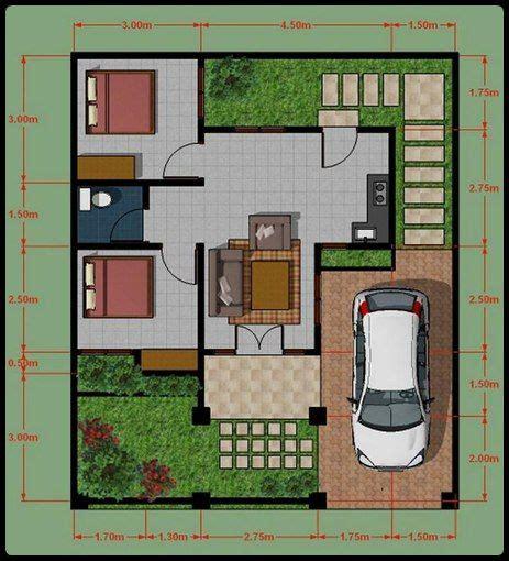desain interior rumah minimalis type  httpdesaininteriorjakartacomdesain interior rumah