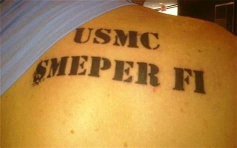 tattoo nightmares usmc 34 best tattoo nightmares images on pinterest worst