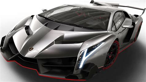 all bout cars lamborghini veneno