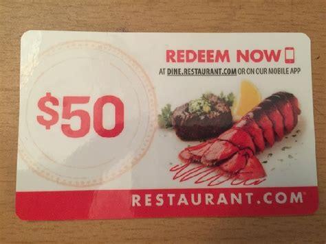 Dine Restaurant Com Gift Card - giveaway 50 restaurant com gift card restaurant com gay nyc dad