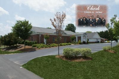 clark funeral home inc kannapolis nc funeral home and