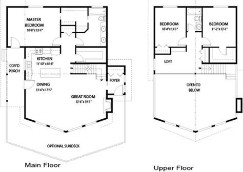 post and beam house plans floor plans bonneville post beam retreats cottages post beam homes