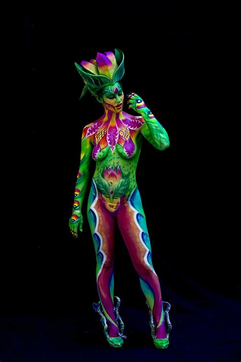 where is painting festival world bodypainting festival 2016 san antonio express news