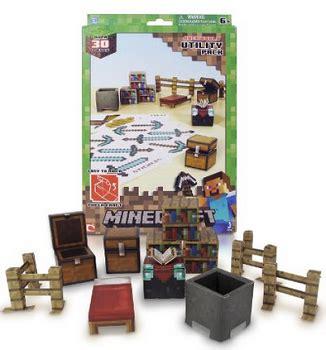 Minecraft Papercraft Target - minecraft papercraft utility pack 4 98 reg 11 99