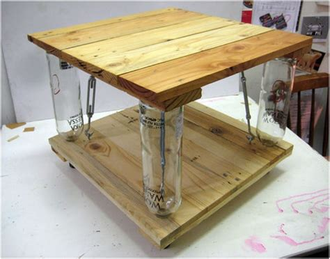 Diy Wood Table by Top 10 Diy Tables From Recycled Wooden Objects Top Inspired