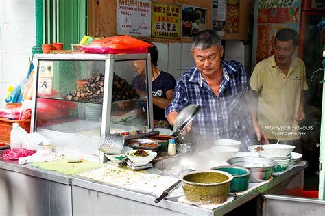 Oven Seng Heng win heng seng imbi pork noodles jalan imbi kl