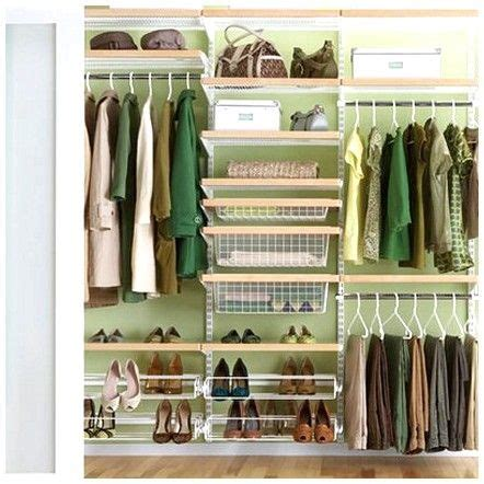 do it yourself closets organization storage