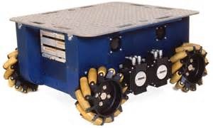 Wheels Truck Robot Quot Uranus Quot