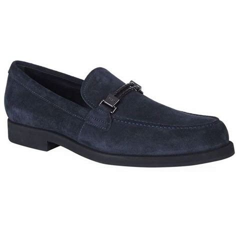 polyvore loafers tod s suede plait loafer 515 liked on polyvore
