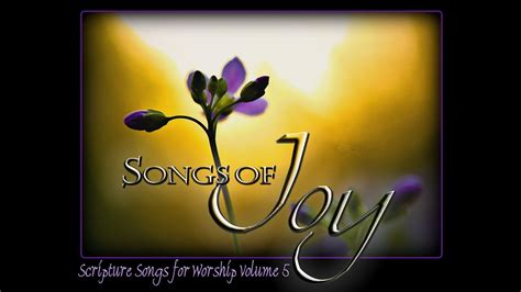 thank praise serve and obey the joys of piety books scripture songs for worship vol 5 songs of 2014