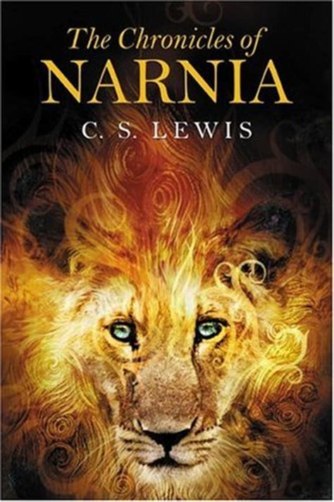 the chronicles books the chronicles of narnia by c s lewis