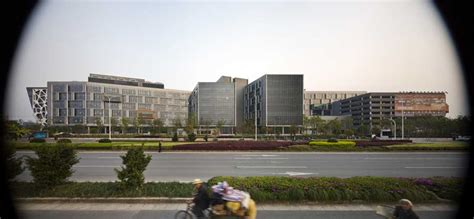 alibaba headquarters alibaba headquarters hangzhou building china e architect