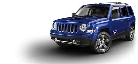 Jeep Patriot Freedom Edition The 2014 Jeep Patriot Freedom Edition New Jeep