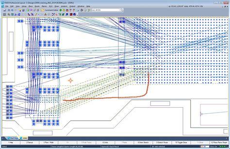 layout routing guidelines june 171 2015 171 pads desktop pcb design