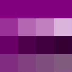 different colors of purple 1000 images about shades of purple on shades of purple purple and purple pumps