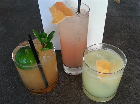 Where To Buy Detox Drinks Palm Springs by Workshop Kitchen Bar In Palm Springs California