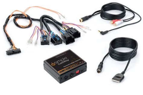 Isimple Ipod Car Connection Replaces Fm Transmitters by Isimple Factory Ipod Integration For Gm Vehicles Gm2 Isgm572