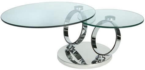 Buy Greenapple Glass Plus Magic Rotating Coffee Table Rotating Glass Coffee Table