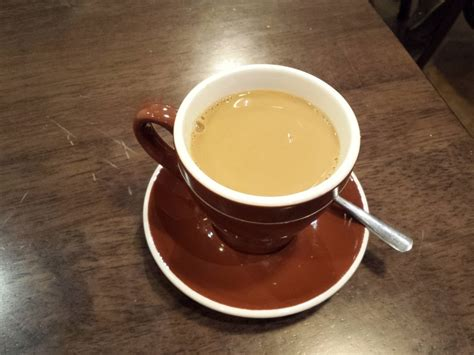Milk Coffee Kopi Epica kopi coffee with condensed milk yelp