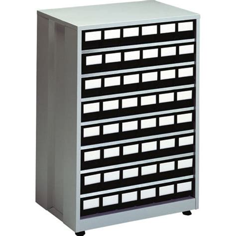 parts cabinet with drawers treston 4840esd esd safe parts cabinet with 24 drawers 16