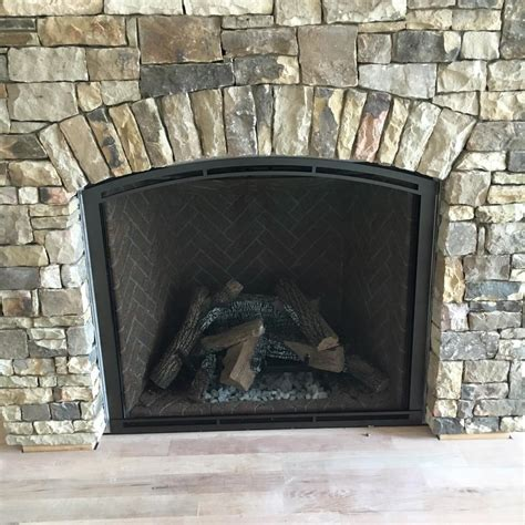 Fireplace Insert Facings Fireplaces Squire Fireplace Insert