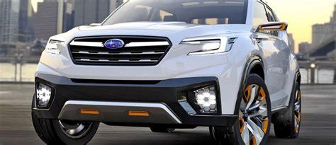 subaru viziv truck 2015 subaru viziv future concept