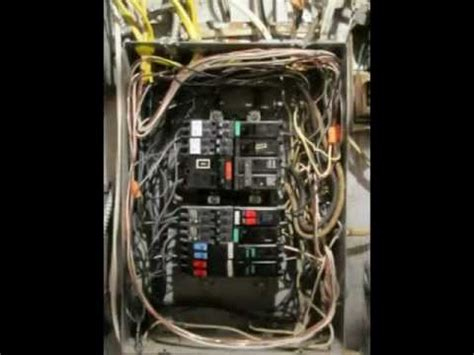 worst electrical work part ii