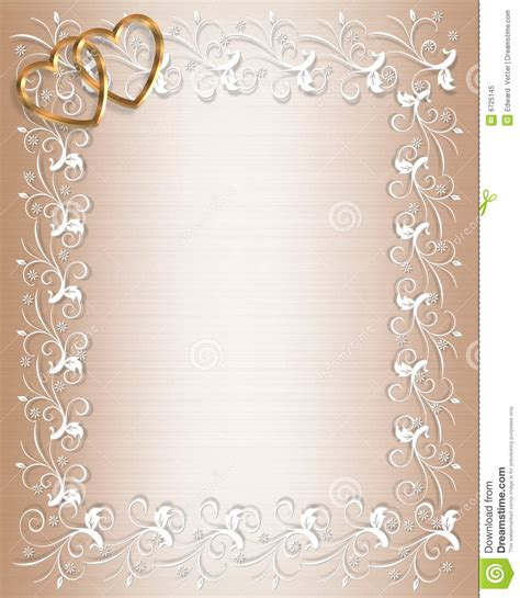 Wedding Invitations Backgrounds by Wedding Invitation Background Wedding Invitation