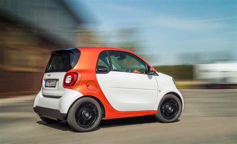 smart car 2016 car and driver