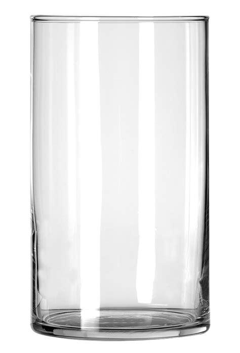 12 Cylinder Vases by Libbey Cylinder Vase Set Of 12 Christa O Leary