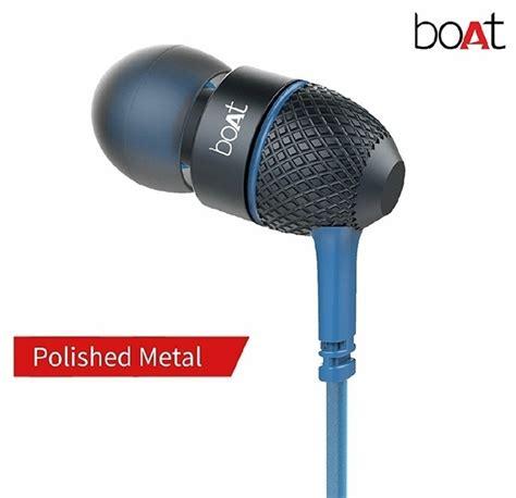 boat earphones plug into nirvana how are boat bassheads 225 earphones quora