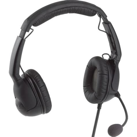 Headset Telex telex airman 500 anr aviation headset 300735 002
