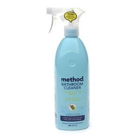 best bathtub cleaner ratings method bathroom cleaner 817939 reviews viewpoints com