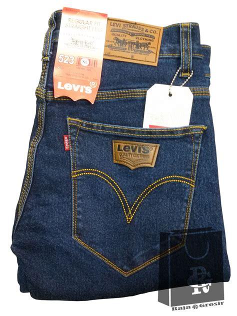 jual celana levi s 523 celana cowok celana