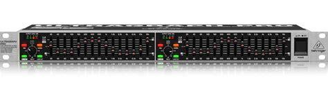 Harga Equaliser ultragraph pro fbq1502hd behringer ultragraph pro