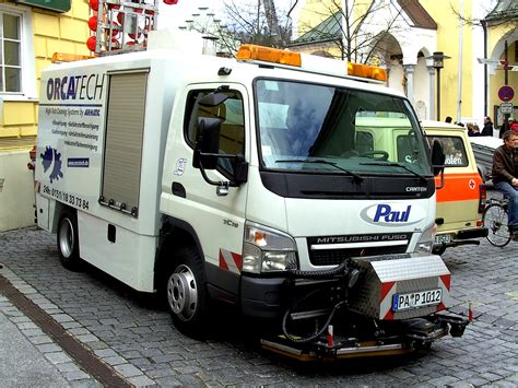 truck mitsubishi canter fuso trucks europe canter autos post