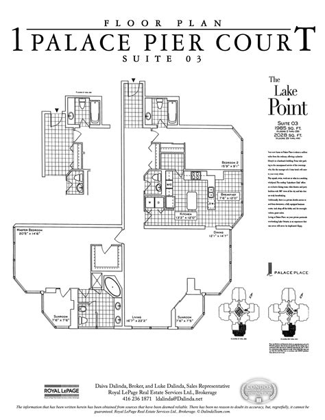 palace place floor plans a 03 suite has just been listed at palace place 1 palace