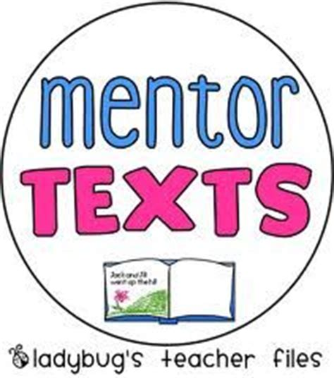 biography mentor text 17 best images about mentor texts on pinterest context