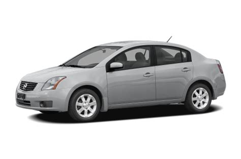 nissan sentra 2007 type 2007 nissan sentra overview cars
