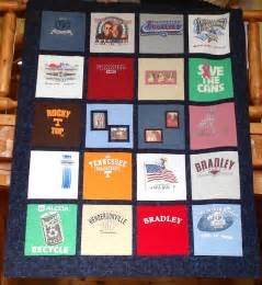 Quilt Makers T Shirt Quilt