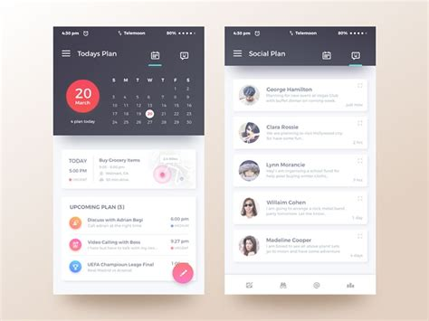 mobile ui designer ui design design your way