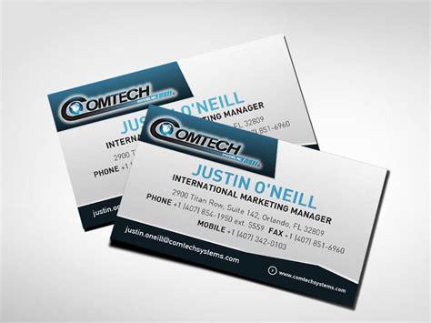 Business Cards Florida