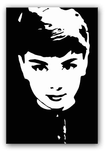Canvas Sectional Sofa Audrey Hepburn Canvas Lucille Ball Pop Art Audrey Hepburn