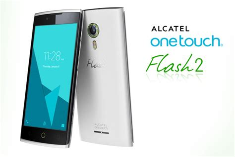Hp Alcatel One Touch Flash Plus 2 alcatel onetouch flash 2 complete specs features and official price