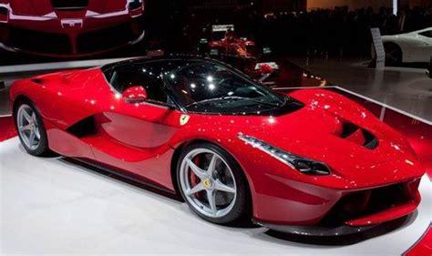 lifted ferrari ferrari unveil their first hybrid car at geneva motor show