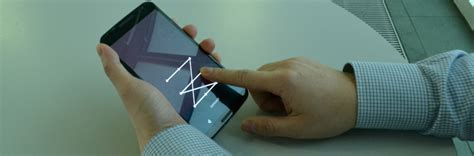 just 5 attempts can open android pattern lock latest your android device s pattern lock can be cracked within
