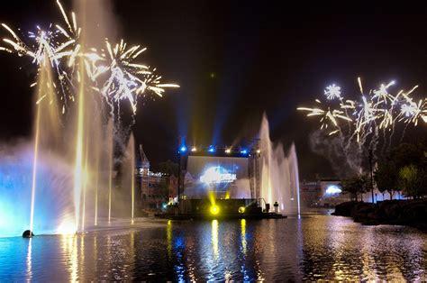new years orlando 2014 new year s 2015 at universal orlando