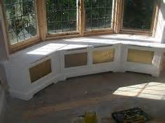 bay window seat with radiator 1000 images about bay window ideas on bay